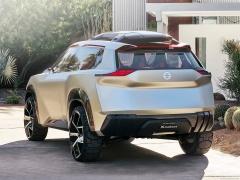 nissan xmotion pic #185531
