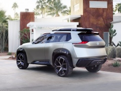 nissan xmotion pic #185532