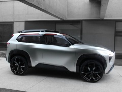 nissan xmotion pic #185533