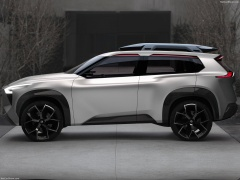nissan xmotion pic #185534