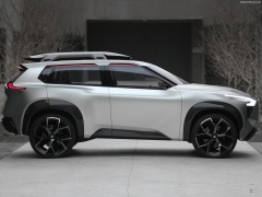 nissan xmotion pic #185535
