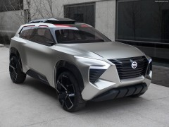 nissan xmotion pic #185538