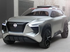 nissan xmotion pic #185539
