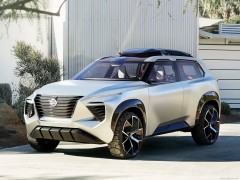 nissan xmotion pic #185540