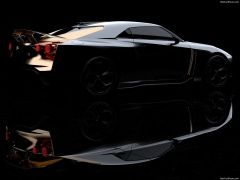 nissan gt-r50 by italdesign pic #189508
