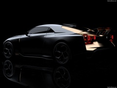 nissan gt-r50 by italdesign pic #189509