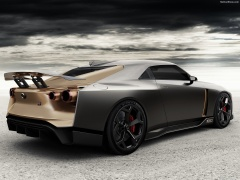 nissan gt-r50 by italdesign pic #189517