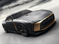 GT-R50 by Italdesign photo #189521