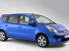 Nissan Note pic