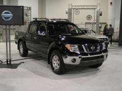 nissan frontier pic #27656