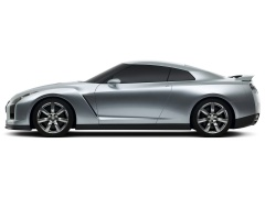 nissan gt-r proto pic #34513