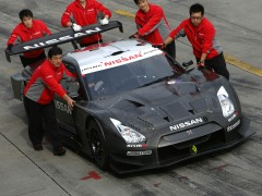 nissan gt-r gt500 pic #50249
