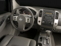 nissan frontier pic #55424