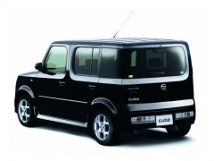 nissan cube pic #57077