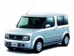 nissan cube pic #57079