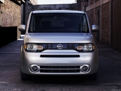 nissan cube pic #59706