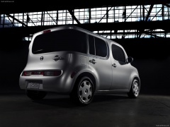 nissan cube pic #59707