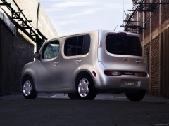 nissan cube pic #59708