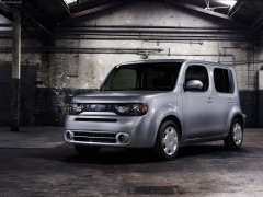 nissan cube pic #59711