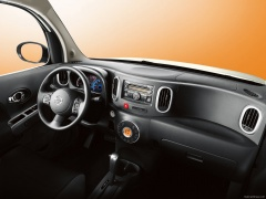 nissan cube pic #59714