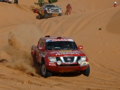 Navara Rally photo #60716