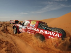 Navara Rally photo #60718