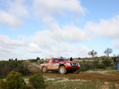 Navara Rally photo #60719