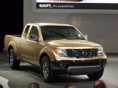 nissan frontier pic #6591
