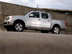 nissan frontier pic #6593