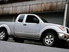 nissan frontier pic #6594