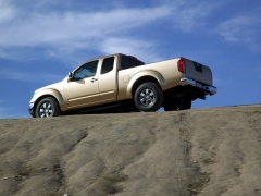 nissan frontier pic #6596