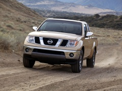 nissan frontier pic #6598