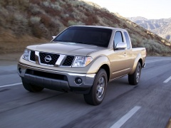 nissan frontier pic #6599