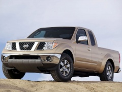 nissan frontier pic #6602