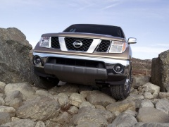 nissan frontier pic #6606