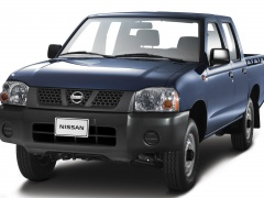 nissan np300 pic #66936