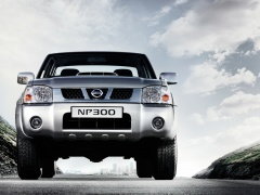 nissan np300 pic #66937