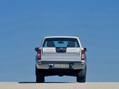 nissan np300 pic #66944