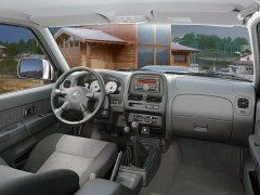 nissan np300 pic #66945
