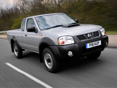 nissan np300 pic #66947