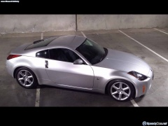 nissan fairlady pic #6891