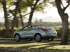 Murano CrossCabriolet photo #77021