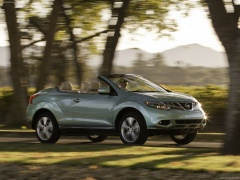 Murano CrossCabriolet photo #77024