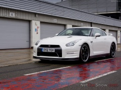 nissan gt-r track pack pic #91521