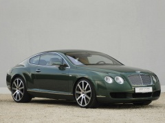 Bentley Continental GT photo #36945