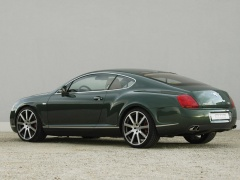 Bentley Continental GT photo #36946