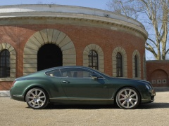 mtm bentley continental gt pic #37483