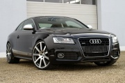 Audi S5 GT Supercharged