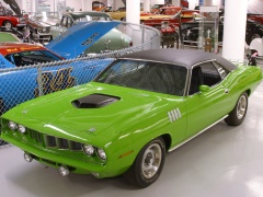 plymouth barracuda pic #39240
