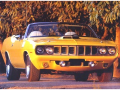 plymouth barracuda pic #39242